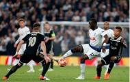 TRỰC TIẾP Tottenham 0-1 Ajax: Gà trống nhận thất bại sát nút (KT)