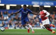 Rời Chelsea, Marc Guehi được Vieira hết lời khen ngợi