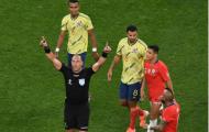 5 điểm nhấn Colombia 0-0 Chile (Pen: 4-5): VAR lên tiếng, James nhạt nhòa