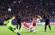 5 điểm nhấn Ajax 0-1 Chelsea: Sao mai 18 tuổi 'mất tích'; Công cùn đọ công cùn
