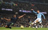 Gabriel Jesus lập cú đúp, Man City bám đuổi quyết liệt với Leicester