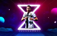 Dejan Kulusevski: Sao mai khiến Juventus phải bỏ ra 35 triệu euro là ai?