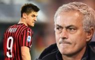 Kane chấn thương, Mourinho sẽ chọn Krzysztof Piatek cho hàng công Tottenham?