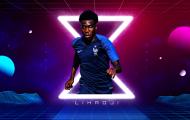 Isaac Lihadji: Tài năng trẻ sáng giá bóng đá Pháp bị Barcelona 'bỏ quên'