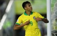 Cạnh tranh Arsenal và Chelsea, Milan nhắm tiểu Neymar