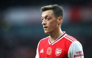Nội bộ Arsenal có biến, Ozil cùng 2 ngôi sao khác từ chối cắt giảm lương