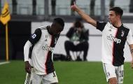 'Sếp lớn' ra tay, Serie A 2019/2020 được định đoạt