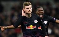 Werner nói thẳng về cơ hội khoác áo Bayern Munich