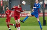 Man United chuẩn bị đón sao mai 16 tuổi 'vạn người mê'