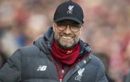 Liverpool từng suýt 'vồ hụt' Jurgen Klopp