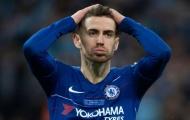 Chelsea 'ủ mưu' tiến hành thương vụ trao đổi sốc với Juventus