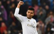 Sao Real Madrid: 'Bóng đá đã hồi sinh!'