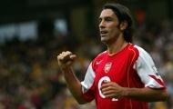 Huyền thoại Arsenal dự định 'tái xuất' trên băng ghế huấn luyện