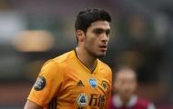 Wolves 'tiếp tay' giúp Man United chiêu mộ Jimenez