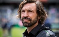 CHÍNH THỨC! Juventus bổ nhiệm huyền thoại Pirlo thay thế Sarri