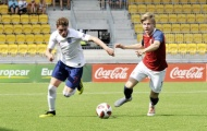 Man United quan tâm, sao trẻ 20 tuổi lập tức nói lời 'ruột gan'