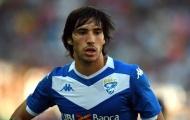 Theo đuổi Pirlo 2.0, Man United nhận ngay 'trái đắng'