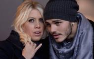 Wanda Nara tiết lộ thói quen tình dục kỳ quặc của Mauro Icardi