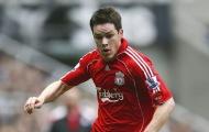 SỐC! Phá sản, cựu sao Liverpool bán cả huy chương C1 để trả nợ