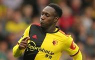 CHÍNH THỨC! Cựu sao Man Utd trở lại Premier League