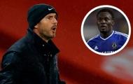 'Lampard đang làm rất tốt công việc của mình'