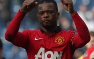Evra chỉ thẳng nguyên nhân khiến Man United sa sút