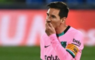 Diego Forlan: 'La Liga vẫn phát triển nếu Messi ra đi'
