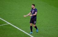 Lập cú đúp, Giroud nhắn nhủ lời vàng ngọc đến Lampard