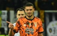 Juventus toang hàng thủ, thêm một trụ cột nằm viện