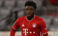 XONG! 'Báu vật' Bayern Munich định đoạt tương lai