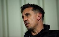 Gary Neville: 'Tôi không tin Man Utd vô địch Premier League'