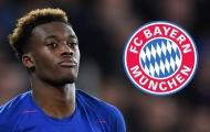 Bị từ chối, Bayern vẫn quyết theo đuổi 'báu vật' Chelsea