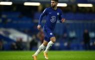 Lampard báo tin buồn về Christian Pulisic