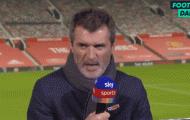 Hòa Man City, Roy Keane chỉ ra vấn đề lớn nhất của Man United