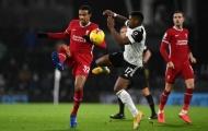 Liverpool toang mạnh, thêm 1 trụ cột hàng thủ gặp vận đen