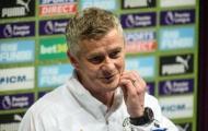 Ole nhận định bất ngờ về đối thủ tại Europa League