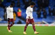 Không phải Holding, Souness chỉ ra sao Arsenal mắc sai lầm tai hại