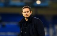 Lampard lý giải sự vắng mặt của 2 ngôi sao hàng thủ