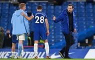 Học trò sa sút, Lampard chấn chỉnh ngay trong phòng thay đồ
