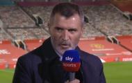 Roy Keane chỉ ra ƯCV số 1 vô địch EPL hiện tại