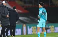 CĐV Liverpool: 'Thật không thể tin được, màn trình diễn tồi tệ'