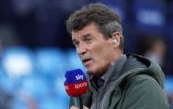 Man Utd - MC thăng hoa, Roy Keane gửi 'cảnh báo' đanh thép đến Liverpool