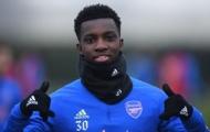 Arsenal đứng trước nguy cơ bị cuỗm sao trẻ vạn người mê