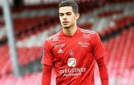 Thay Pogba, Man United tranh sao mai Ligue 1 với PSG