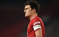 Bất chấp tất cả, Man United vẫn 'liều lĩnh' với Maguire