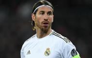 Ronaldo 'hại' Real, giúp Ramos được giải thoát