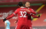 Fabinho thừa nhận ưu thế khác biệt của Man United so với Liverpool
