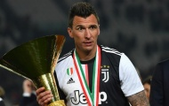 Milan chiêu mộ nhà á quân World Cup