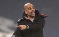 Pep: 'Brighton đã cho Man City một bài học'