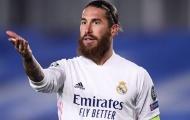 Xuất hiện 'nhân tố' mới vụ Man United hỏi mua Ramos